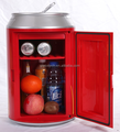 2015 can shape custom mini beer fridge with CE, RoHS, ETL