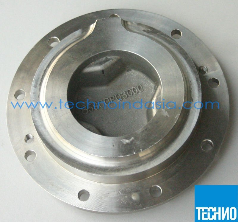 Stainless Steel Casting Pump Part