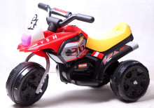 2012 Fashionable Baby electric motorcycle