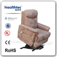 sofa furniture lift chair for elder people