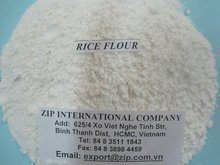 Sell Rice starch, rice noodles, rice vermicelli, rice paper, rice bran, rice husk, rice wood pallet, macaroi