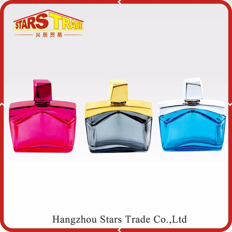 Factory Supply Empty Glass Perfume Bottles Dubai