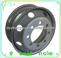 zhengyu good and cheap car wheel bbs