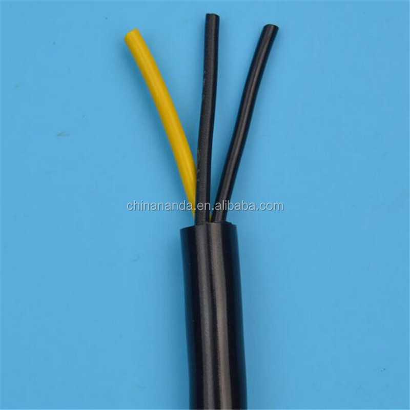 YGZ/YGC High Temperature Silicone Heating Cable