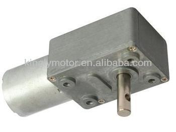 90 degree right angle 12v small dc gear motor buy 24v dc for Dc right angle gear motor