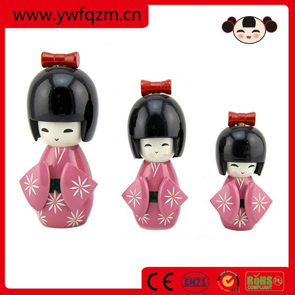 oriental toy dolls wooden toys doll