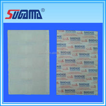 best selling sterile adhesive bandage plaster for wound care