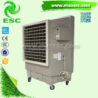 3500 5000 7000 9000cmh large airflow ducted outdoor air cooler