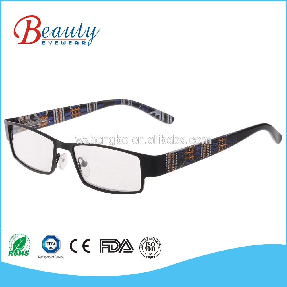 Unique 2017 products beautiful photo frames optimum optical reading glasses