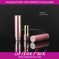 Cosmetic spring empty lipstick tube wholesale