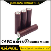 Good news! wholesale price lg icr 18650 HG2 3000mah 3.7v rechargeable battery for e-bike