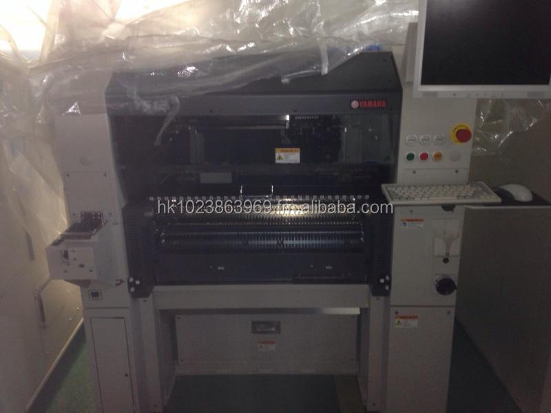 used smt machine YAMAHA YS12