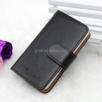For Samsung Galaxy S4 mini I9190 Flip Case Stand Wallet Leather Case For Samsung Galaxy S4 mini I9190 Wholesale