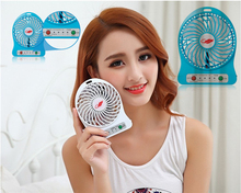Summer products for 2015 usb mini fan rechargeable hand fan