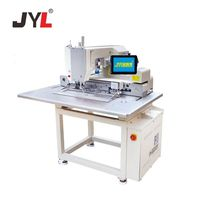 JYL- G3020LC heavy duty single head household sewing machine skin for sale
