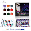fengshangemi nail product color painting uv gel kit