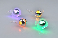 CA934 New Stylish Party Earring LED Entertainment Wedding Accessories Flashing Earrings