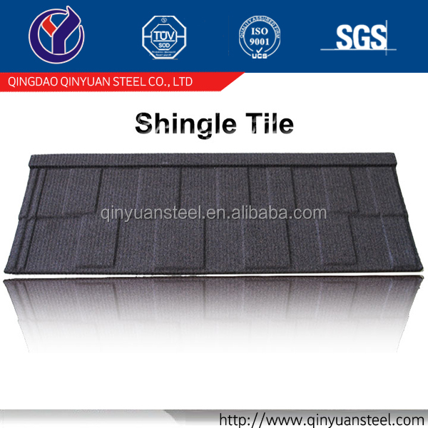 clear stone coated metal roof tiles portugal, rubber roof tiles for building