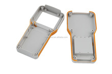 Everest Plastic Case, Handheld Electronic Enclosures For Electronics Device Abs Plastic Housing