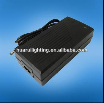 70w led driver with black outside shell work with led strip