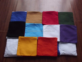 12oz top quality unfilled cornhole bag,cornhole bags