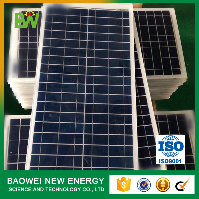 chinese products online mono and poly solar panel 20w 24v