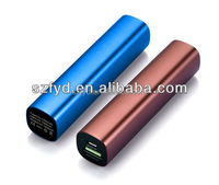 mobile phone battery charger 2014 newest products portable power pack