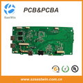 Protable Air Conditioner Circuit Board, PCBA Manufucture with 2 Years Warranty