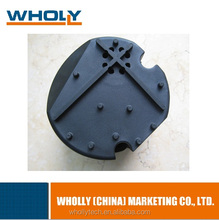 Large supply promotional price automobile rubber parts