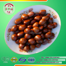 2015 Supply Organic Best Delicious Peeling Fresh Chestnut
