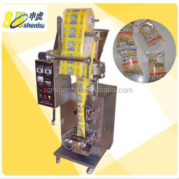 food grains packing machine