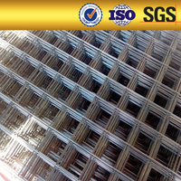 SL82 SL72 welded wire fabric /steel wire mesh
