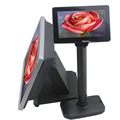 China manufacturer Customer display monitor with vfd drives for pos system