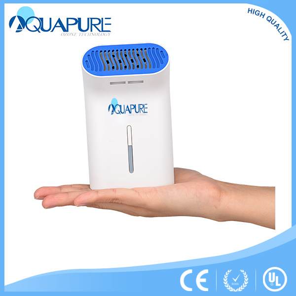 Small personal portable air sterilizer
