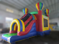 Inflatable Bouncy Castle, cheap inflatable bouncers for sale
