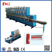 Automatic Cigarette Paper Manufacturing Machine