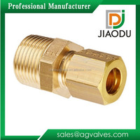 Top level Best-Selling pipe fitting male adaptor