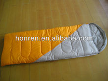 hollow fiber sleep bag