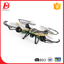 Hot Selling Black RC WIFI OEM FPV Racing Drone with VR