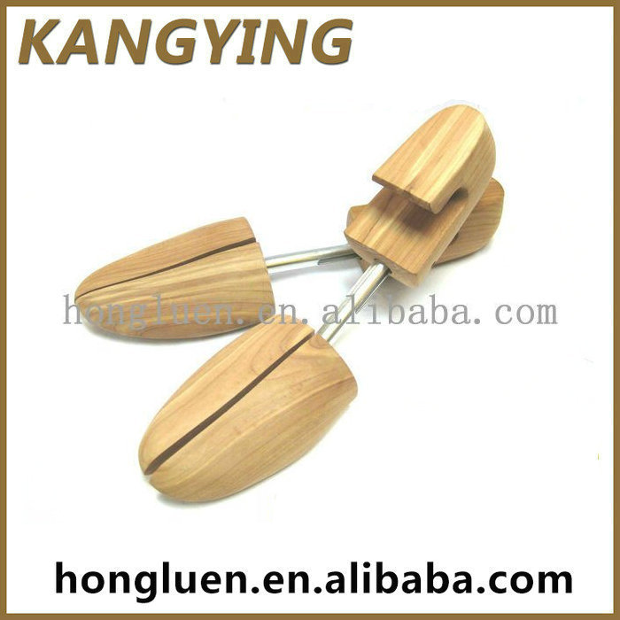 ST6690 Cedar Wood Shoe Trees For Ladies