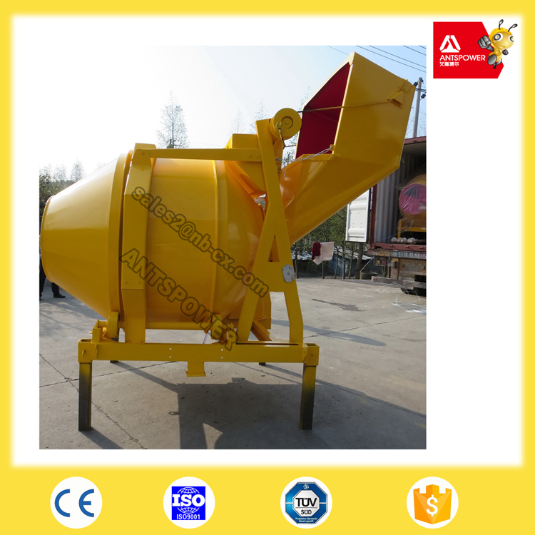 JZC350-DW High Quality Used Concrete Mixer for Sale