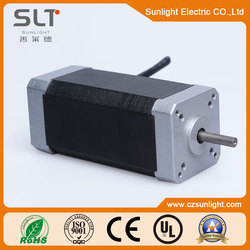 high torque Driving Brushless electric Motor for Bus Car Seat Tools