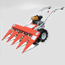 Hot Sale Grain Reaper Binder/ Wheat Reaper/ Rice Cutting Machine Price In India