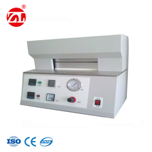 Plastic Packaging Film Five Point Heat Sealing Test Machine