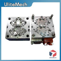 Shenzhen Ulitemech mold and plastic production