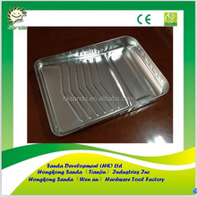 2016 hot sale DIY metal paint tray