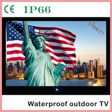 mini outdoor televisions waterproof With CE certificates