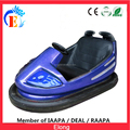 Elong ground grid bumper car with great price, cool game bumper car indoors
