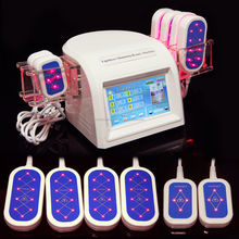 BL-68 Made in China New Lipo Melting Slimming Lipo Laser Weight Loss Slimming Mini RF Liposuction Slimming Beauty Machine
