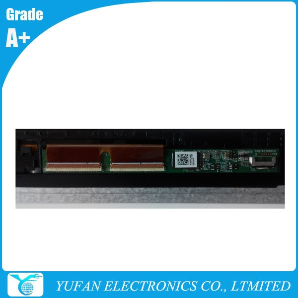 5D10J40809 For Y50-70 original Laptop LCD Assembly With Bezel